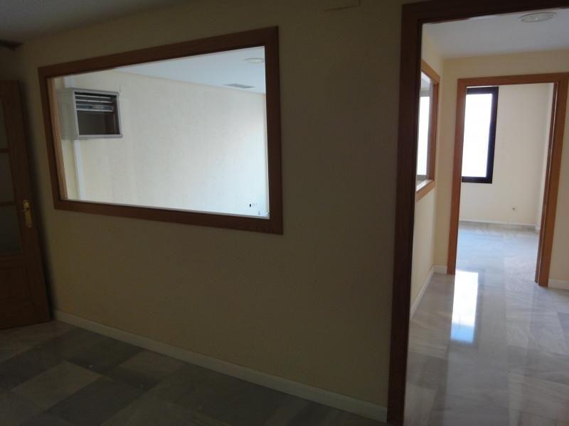 Detalles - Oficina en alquiler en San Roque en Sevilla - 106717436
