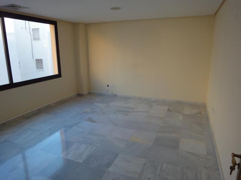 Detalles - Oficina en alquiler en San Roque en Sevilla - 106717444
