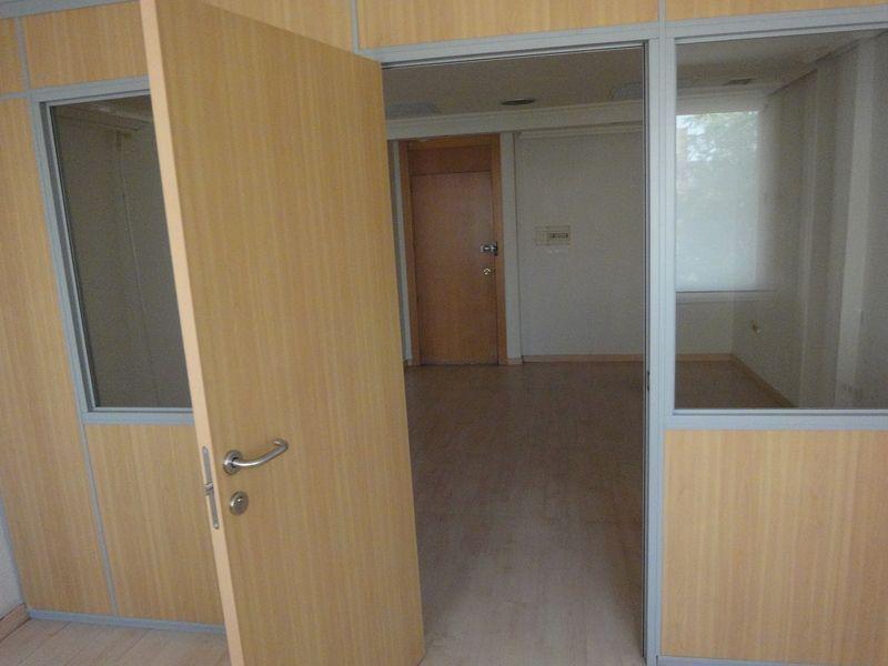 Detalles - Oficina en alquiler en La Buhaira en Sevilla - 120257727