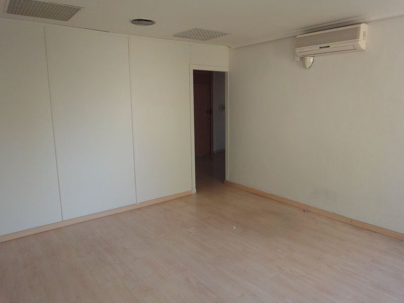 Detalles - Oficina en alquiler en La Buhaira en Sevilla - 120257801