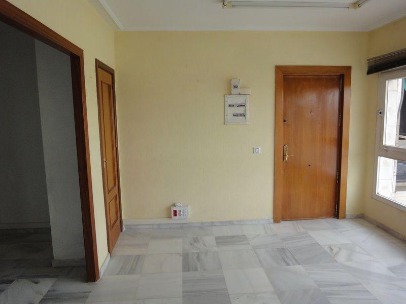 Detalles - Oficina en alquiler en Este - Alcosa - Torreblanca en Sevilla - 120730705