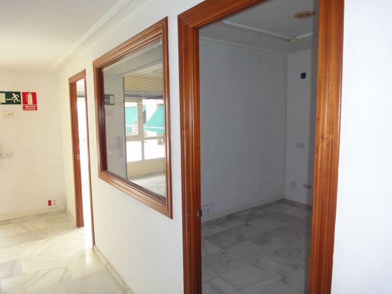 Detalles - Oficina en alquiler en Este - Alcosa - Torreblanca en Sevilla - 120730707
