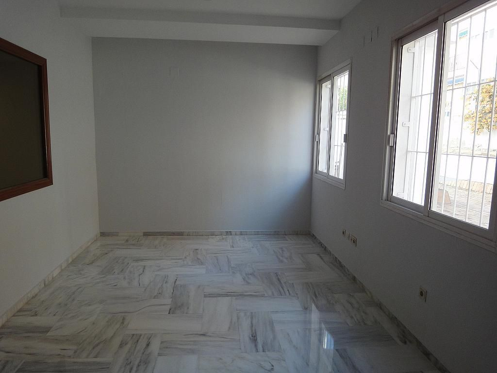 Detalles - Oficina en alquiler en La Buhaira en Sevilla - 124974539