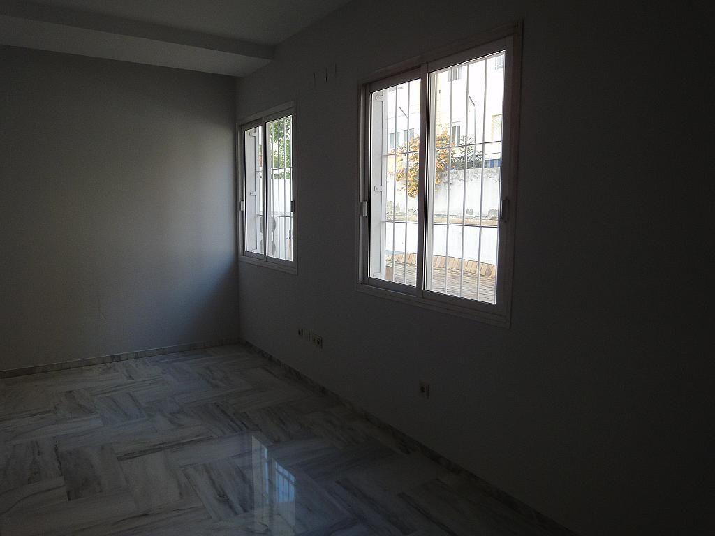Detalles - Oficina en alquiler en La Buhaira en Sevilla - 124974545