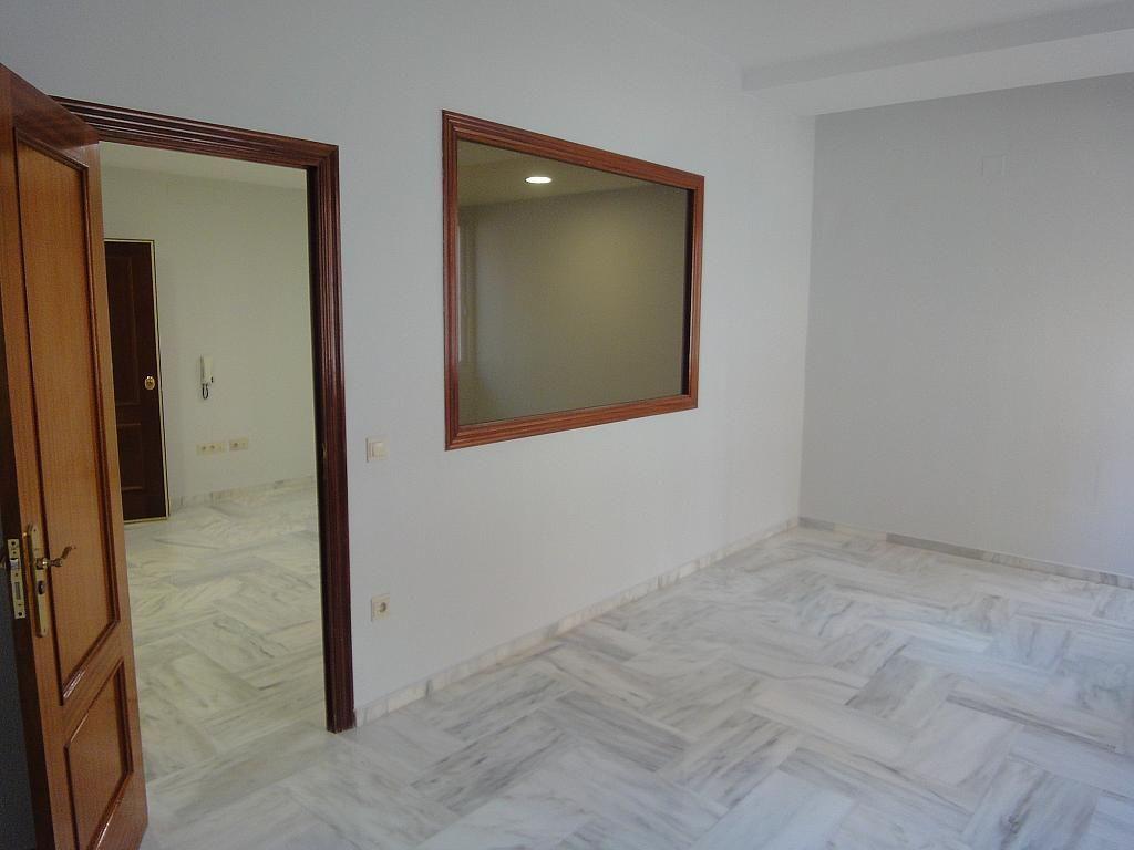 Detalles - Oficina en alquiler en La Buhaira en Sevilla - 124974552