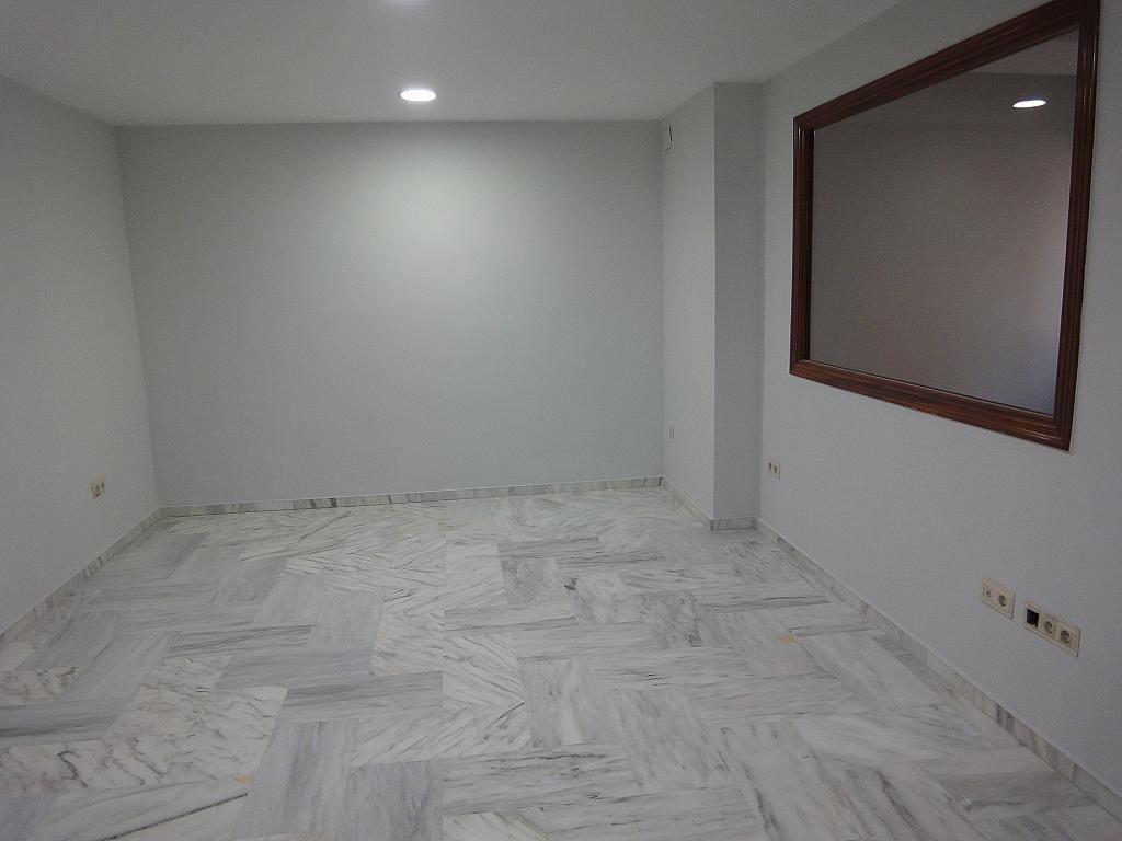 Detalles - Oficina en alquiler en La Buhaira en Sevilla - 124974555
