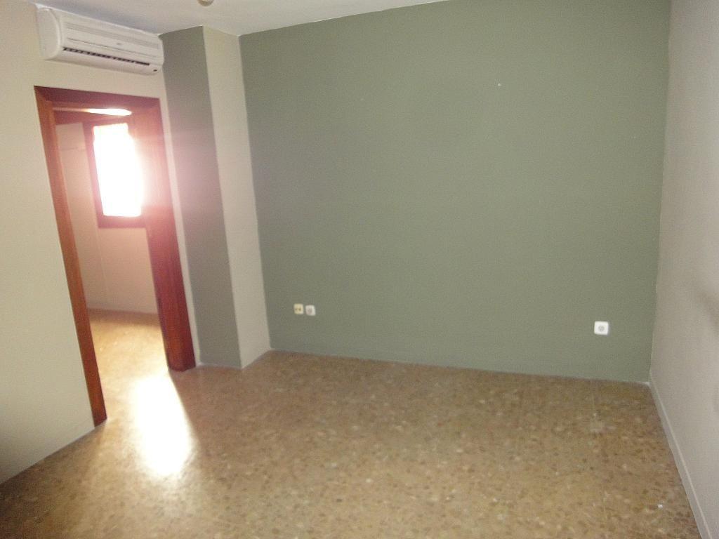 Oficina en alquiler en Los Remedios en Sevilla - 128839796