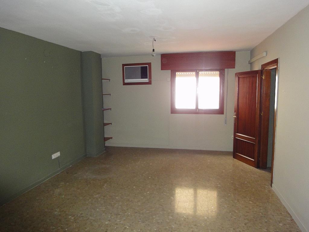 Oficina en alquiler en Los Remedios en Sevilla - 128839801