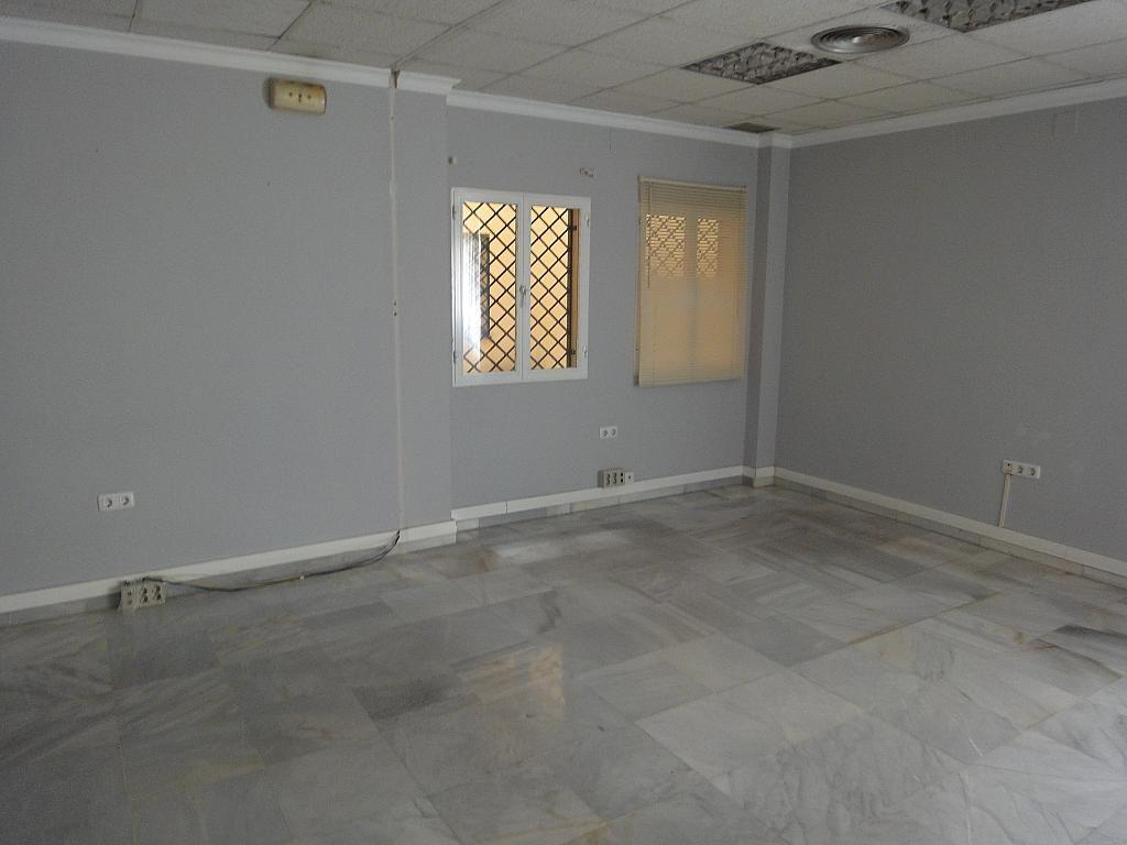 Oficina en alquiler en La Buhaira en Sevilla - 128839881