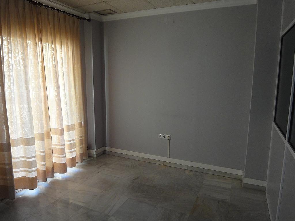 Oficina en alquiler en La Buhaira en Sevilla - 128839908