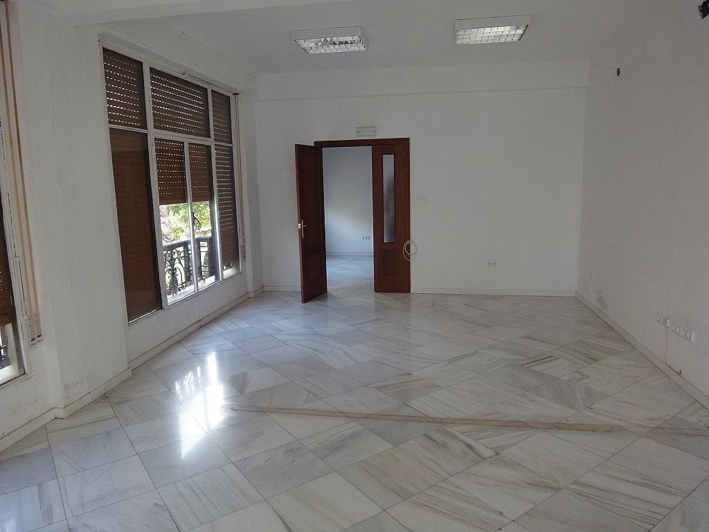 Detalles - Oficina en alquiler en Encarnación-Regina en Sevilla - 156734373