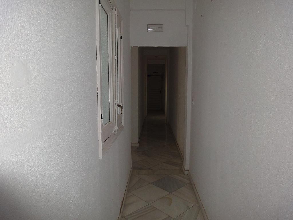 Detalles - Oficina en alquiler en Encarnación-Regina en Sevilla - 156734380