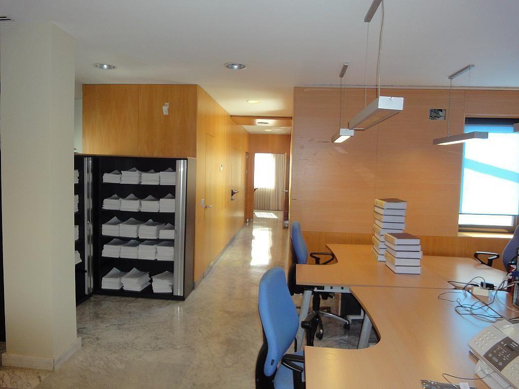 Detalles - Oficina en alquiler en Sevilla - 160533307