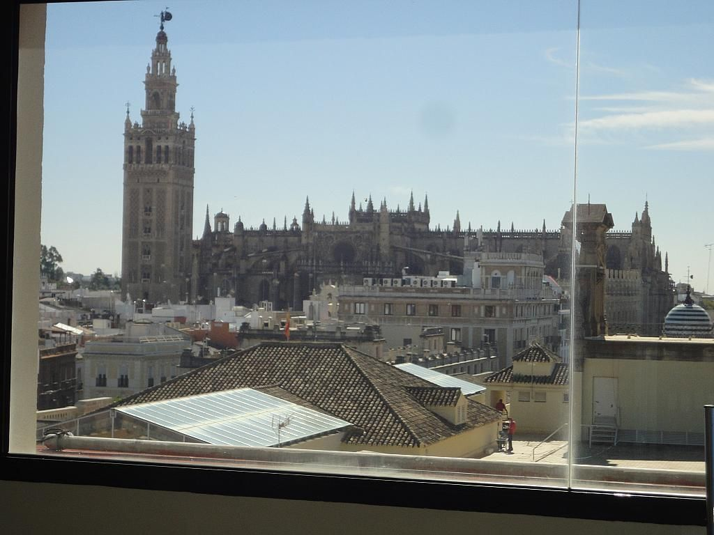 Detalles - Oficina en alquiler en Sevilla - 160533328