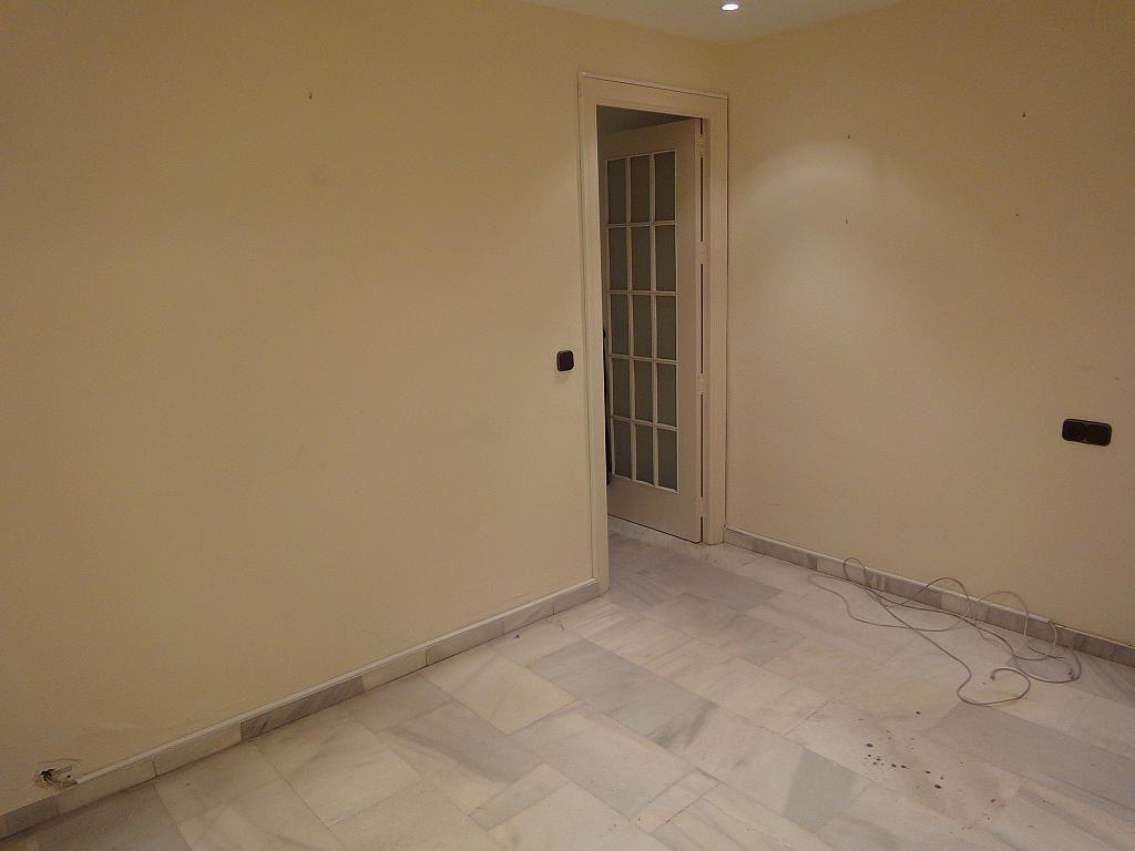 Oficina en alquiler en Sevilla - 161209967