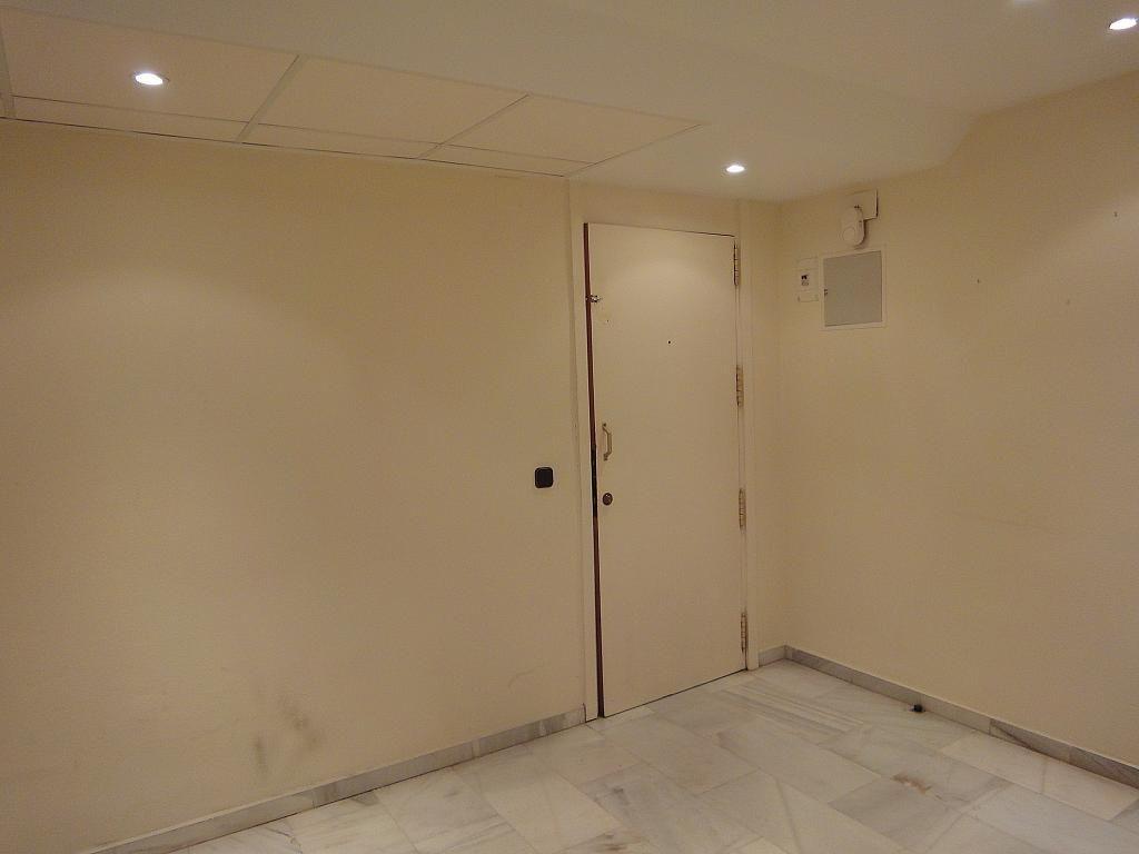 Oficina en alquiler en Sevilla - 161209972