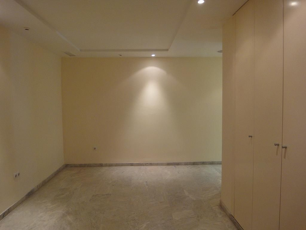 Detalles - Oficina en alquiler en Nervión en Sevilla - 318903141