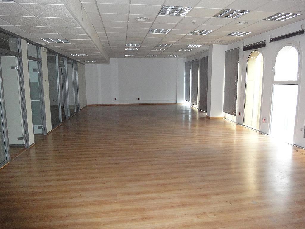 Detalles - Oficina en alquiler en Sevilla - 178804362