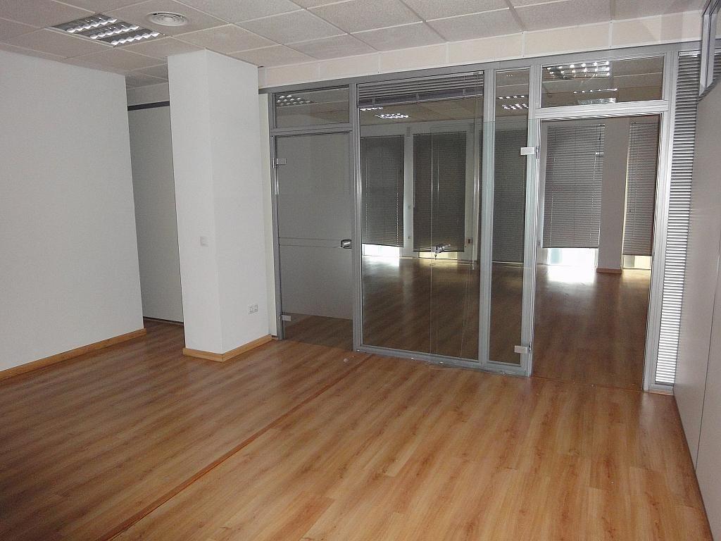 Detalles - Oficina en alquiler en Sevilla - 178804376