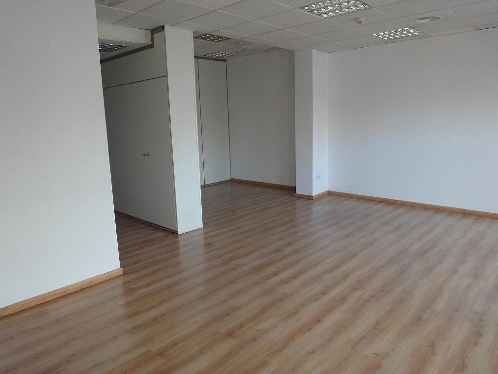 Detalles - Oficina en alquiler en Sevilla - 178804390