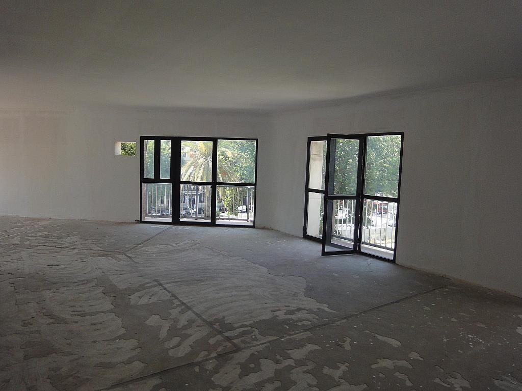 Detalles - Oficina en alquiler en Prado de San Sebastián en Sevilla - 211586002