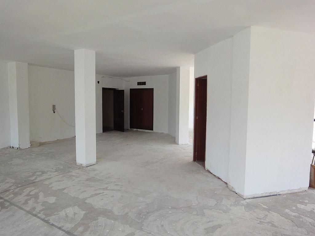 Detalles - Oficina en alquiler en Prado de San Sebastián en Sevilla - 211586023