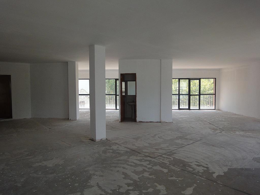 Detalles - Oficina en alquiler en Prado de San Sebastián en Sevilla - 211586028