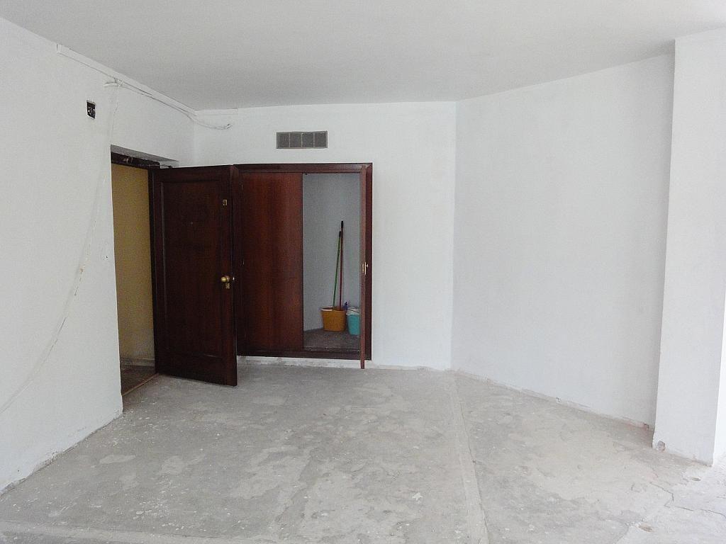 Detalles - Oficina en alquiler en Prado de San Sebastián en Sevilla - 211586030