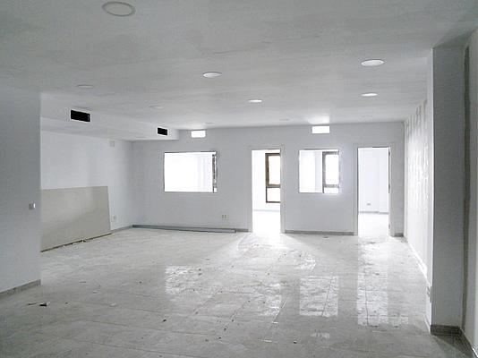 Detalles - Oficina en alquiler en Santa Cruz en Sevilla - 239546864
