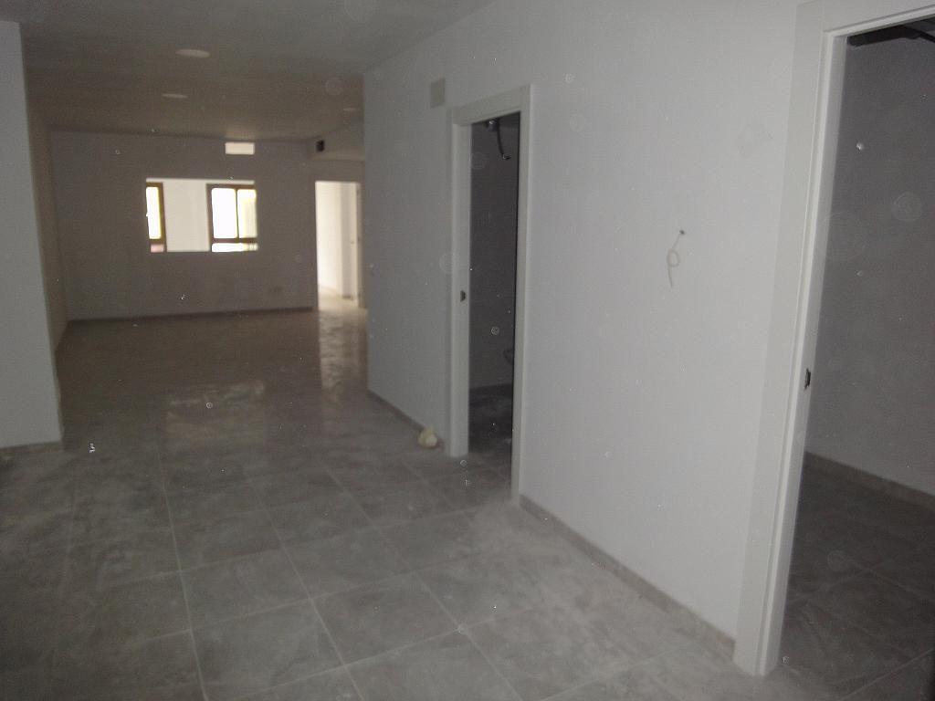 Detalles - Oficina en alquiler en Santa Cruz en Sevilla - 239546903