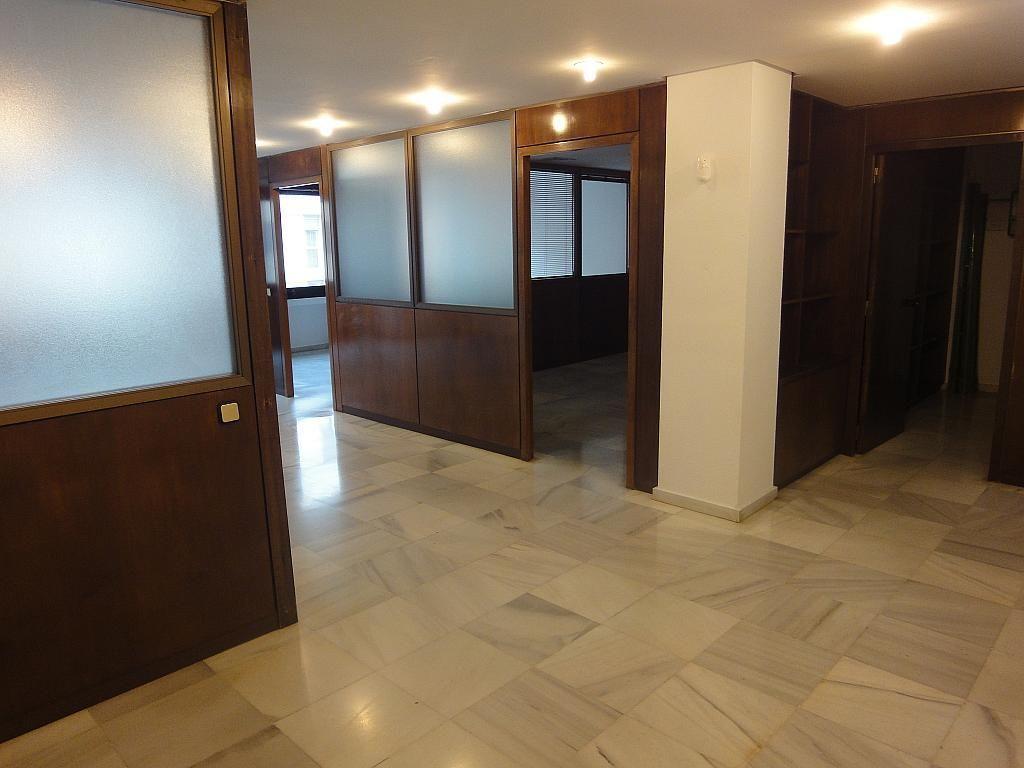 Oficina en alquiler en Nervión en Sevilla - 265725229