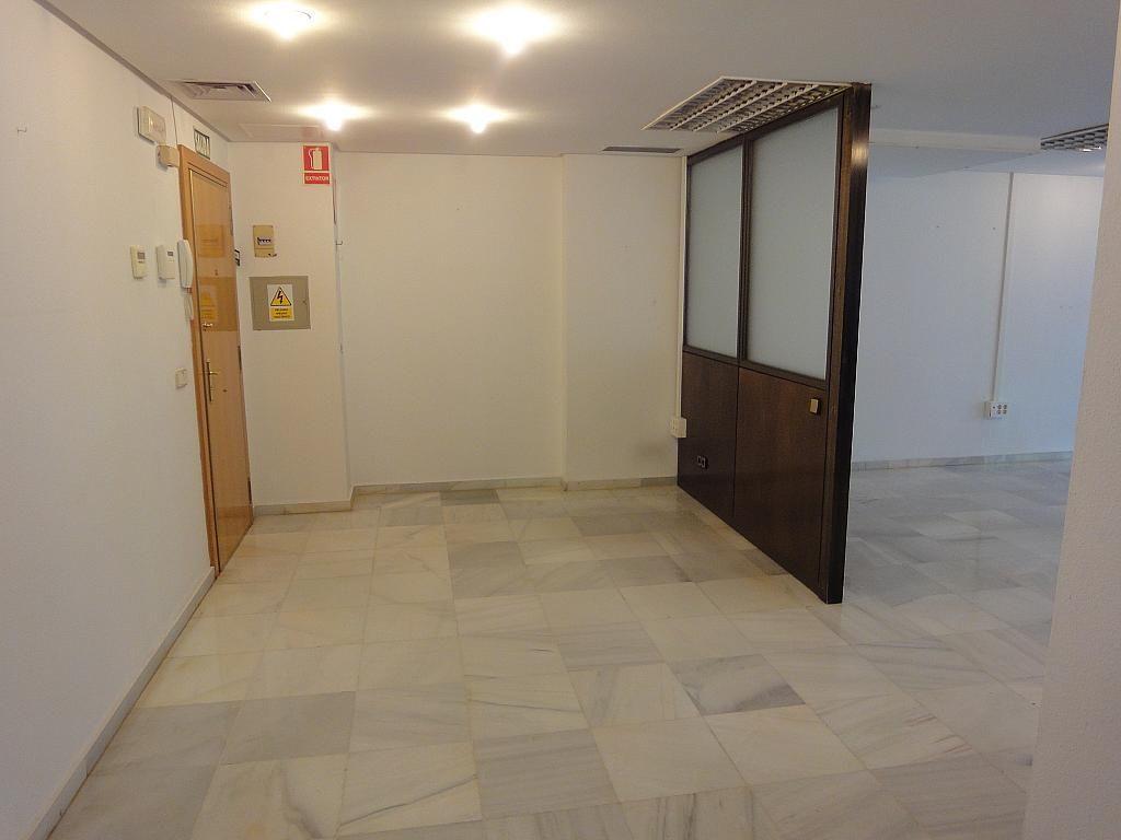 Oficina en alquiler en Nervión en Sevilla - 265725232