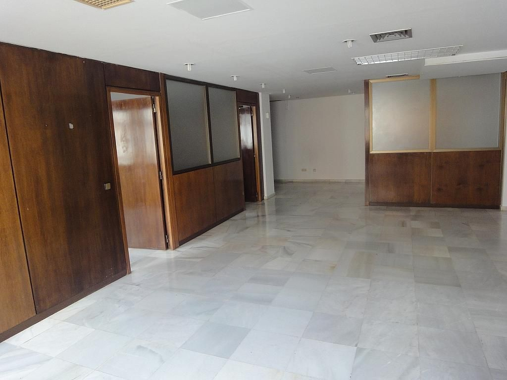 Oficina en alquiler en Nervión en Sevilla - 265725235