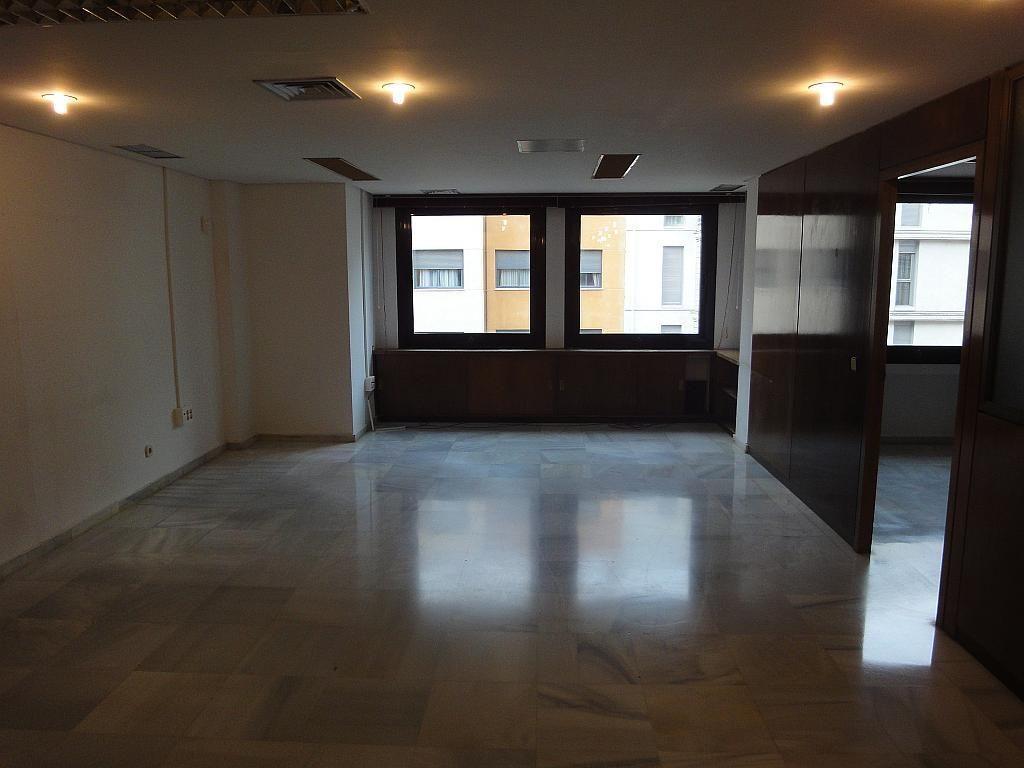 Oficina en alquiler en Nervión en Sevilla - 265725237