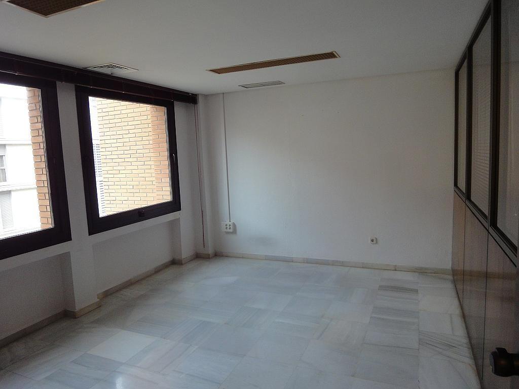 Oficina en alquiler en Nervión en Sevilla - 265725240