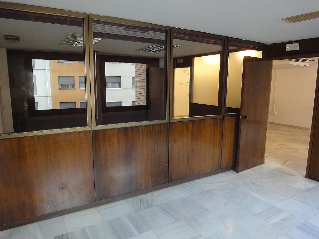Oficina en alquiler en Nervión en Sevilla - 265725241