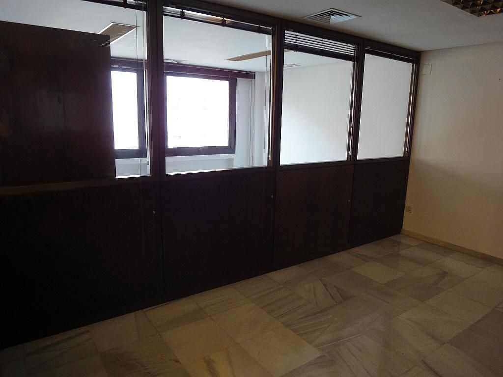 Oficina en alquiler en Nervión en Sevilla - 265725242