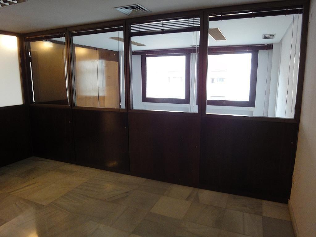 Oficina en alquiler en Nervión en Sevilla - 265725244
