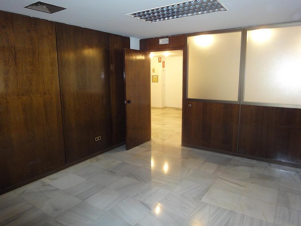 Oficina en alquiler en Nervión en Sevilla - 265725245