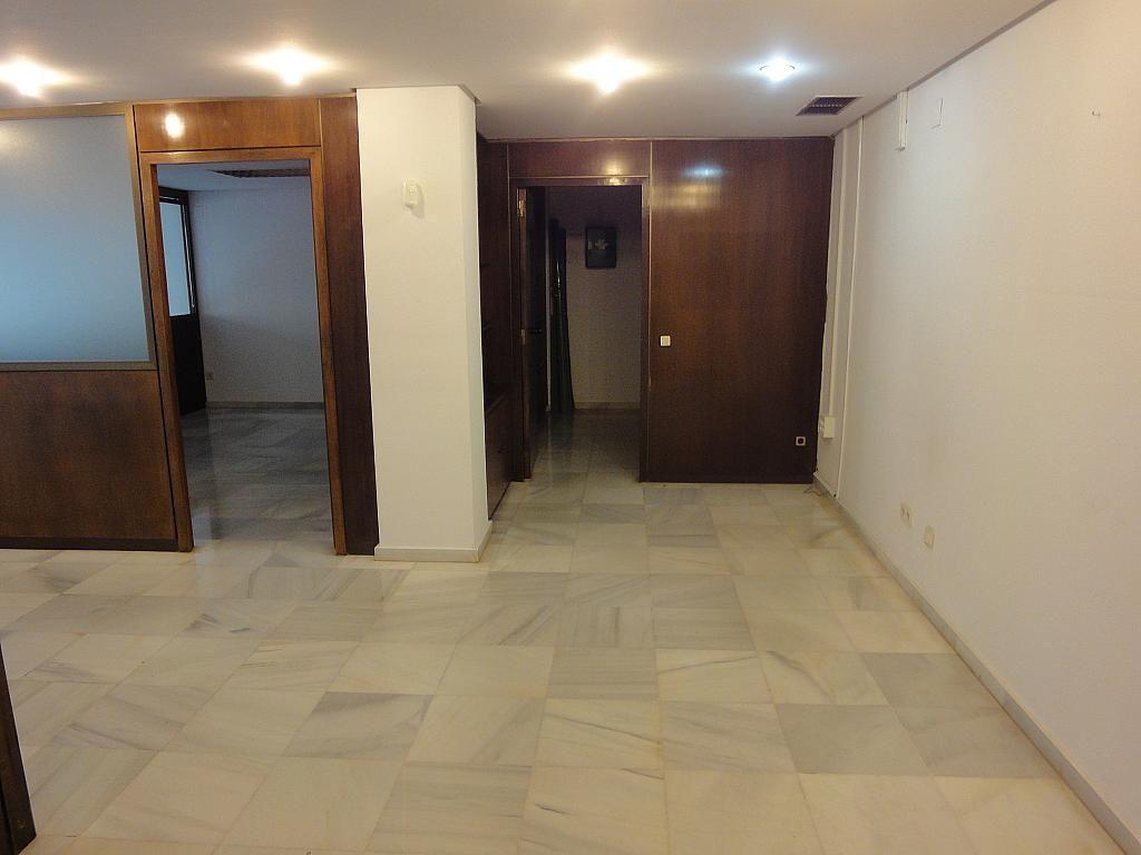 Oficina en alquiler en Nervión en Sevilla - 265725248