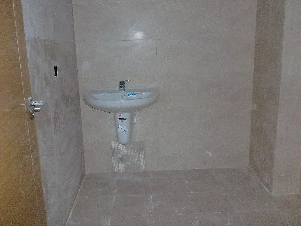 Baño - Local en alquiler en Centro en Albacete - 134335261