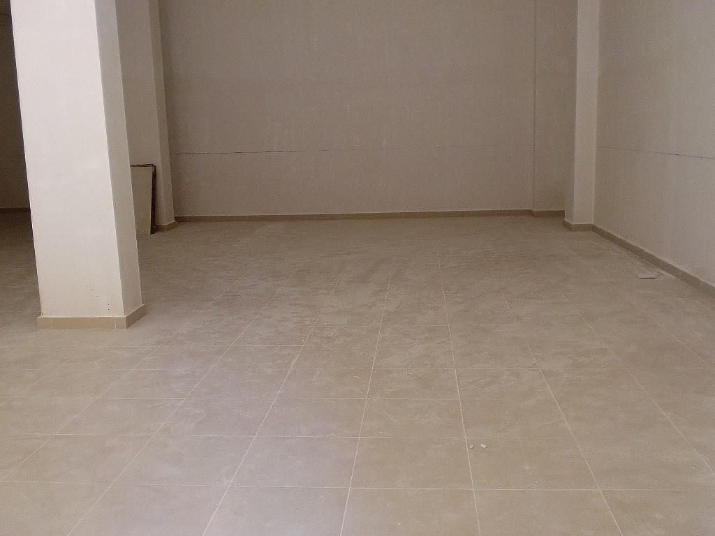 Detalles - Local en alquiler en Centro en Albacete - 134335265