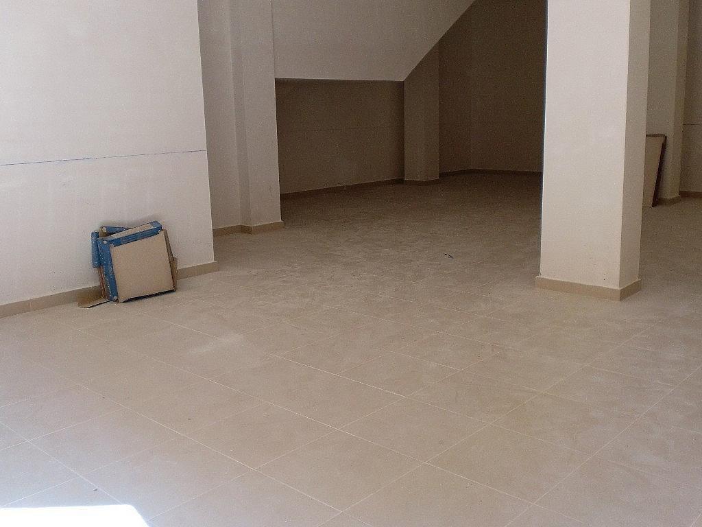 Detalles - Local en alquiler en Centro en Albacete - 134335267