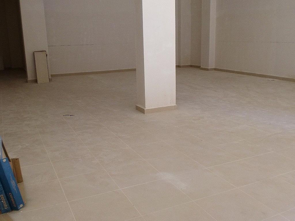 Detalles - Local en alquiler en Centro en Albacete - 134335269