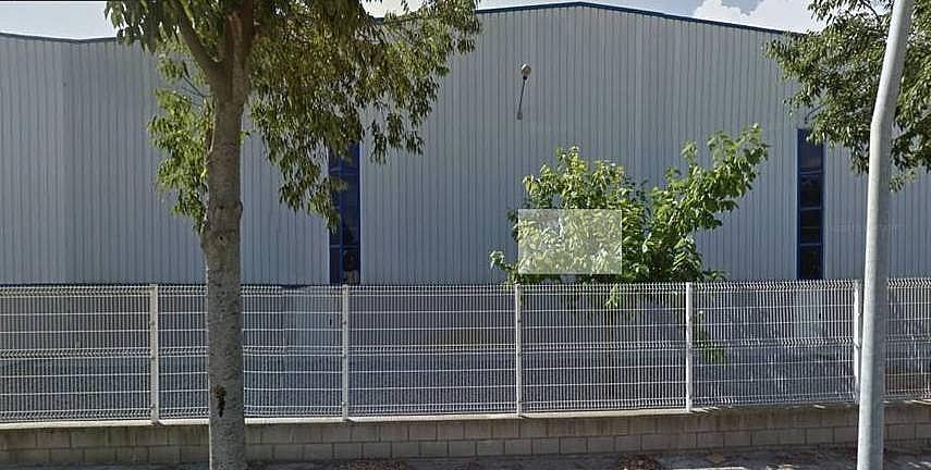 Nave industrial en alquiler en calle La Forja, Arboç, l´ - 279431176