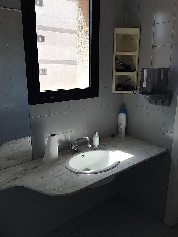 Oficina en alquiler en calle Cèntrica, Centre Vila en Vilafranca del Penedès - 282790412