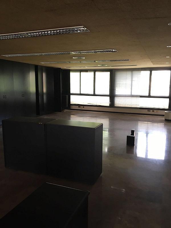Oficina en alquiler en calle Cèntrica, Centre Vila en Vilafranca del Penedès - 282790417