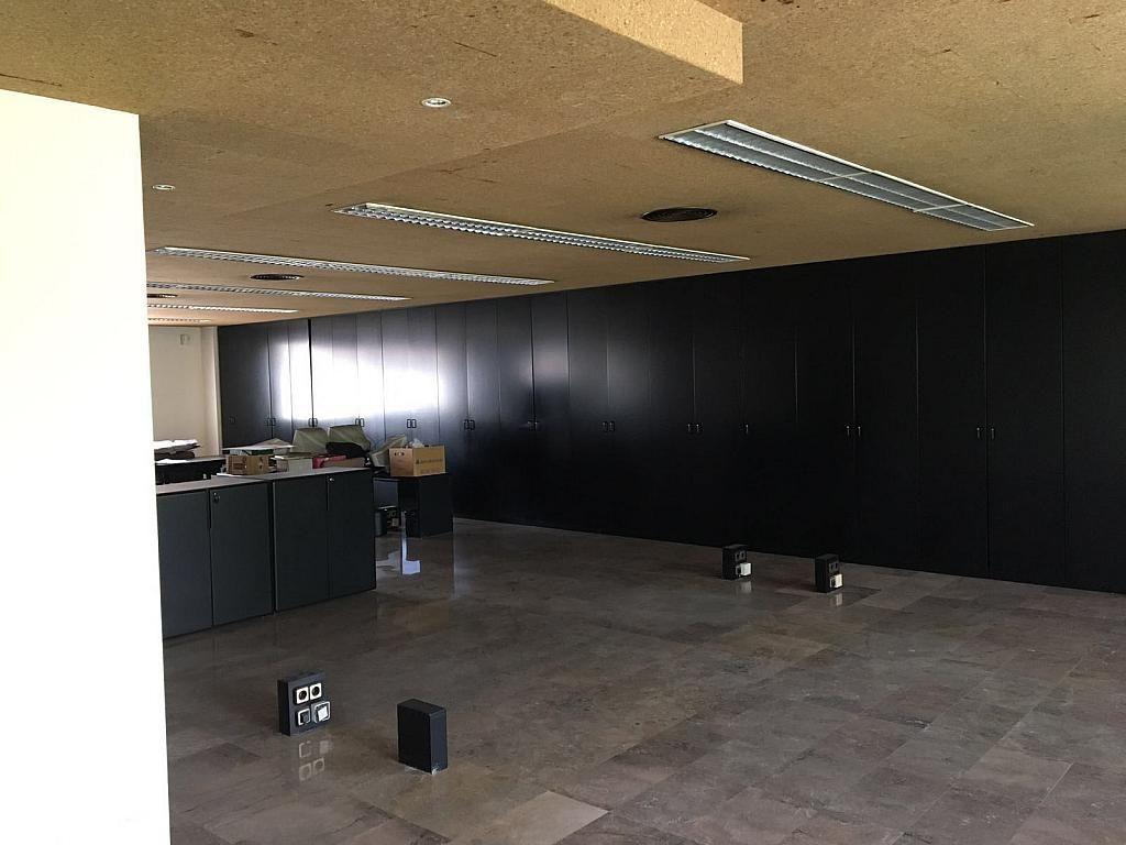 Oficina en alquiler en calle Cèntrica, Centre Vila en Vilafranca del Penedès - 282790592