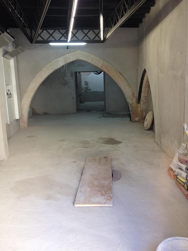 Local comercial en alquiler en calle Comercial, Centre Vila en Vilafranca del Penedès - 303106715