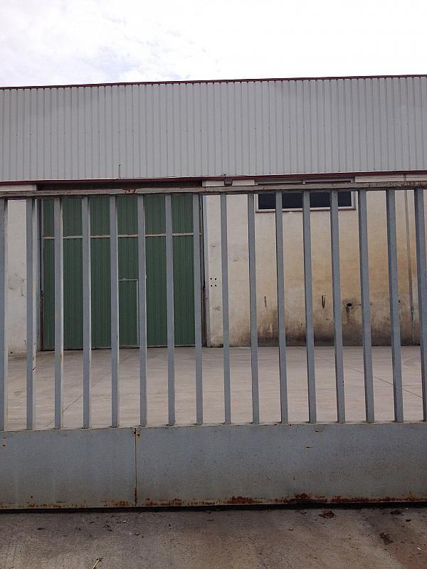 Nave en alquiler en calle Proarc Immobiliària, Centre Vila en Vilafranca del Penedès - 215180974